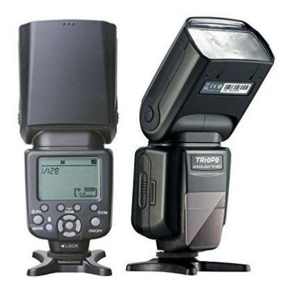 Flash Com Ttl Para Canon 1/8000 Hss Modo De Flash Sem Fio