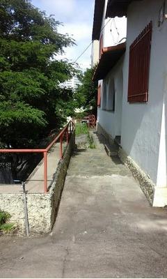 Casa Em Bh, Na Serra - Lote: 400m² - 3049