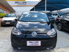 Volkswagen Up! Take 1.0 12v Completo