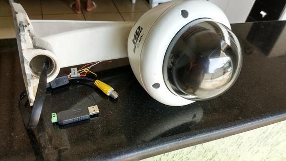 Camera Speed Hdl