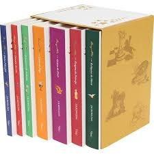 Box Harry Potter Ediçao Colecionador 7 V J K Rowling