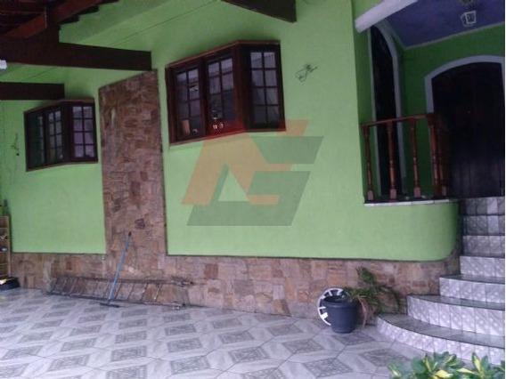 06772 - Casa 3 Dorms. (2 Suítes), Vila Isabel - Osasco/sp - 6772