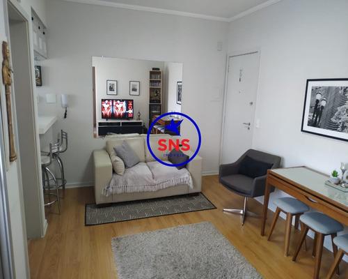 Imagem 1 de 17 de Apartamento - Ap03208 - 69178086