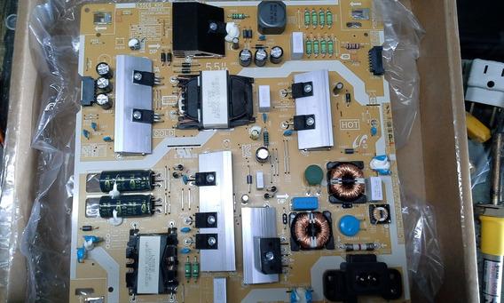 Placa Fonte Samsung Un49ku6400 - Bn44-00876a Nova