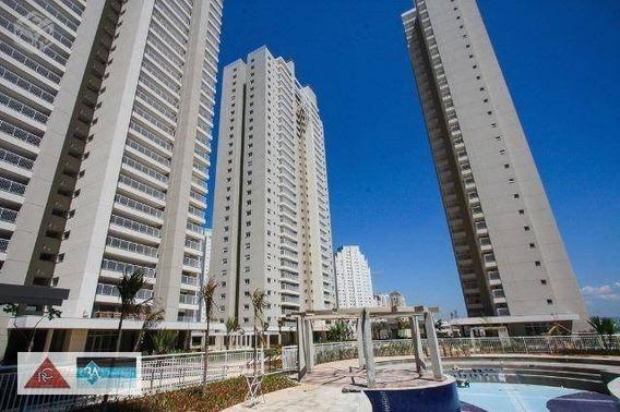 Apartamento Com 4 Dormitórios À Venda, 221 M² Por R$ 1.800.000,00 - Mooca - São Paulo/sp - Ap5637
