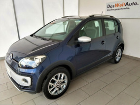 Volkswagen Up! 1.0 Cross Up! Mt #523873