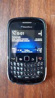Blackberry Curve 8530 Cdma