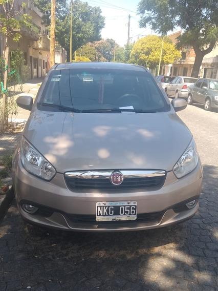 Fiat Grand Siena Fiat Grand Siena