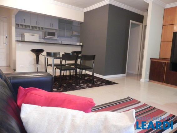 Apartamento - Vila Olímpia - Sp - 464078
