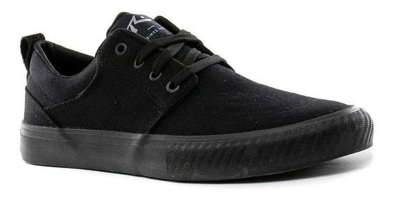 Zapatillas Rusty Yonkers Totally Black Originales