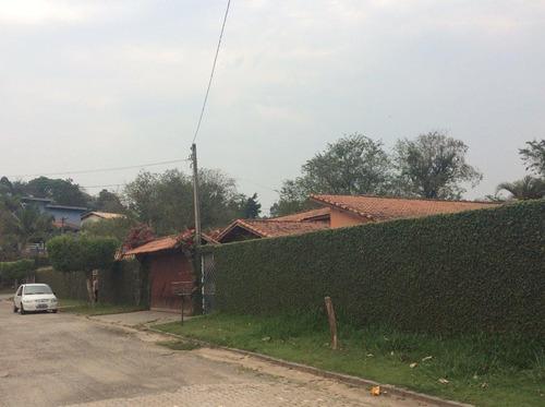 Imagem 1 de 30 de Casa Com 3 Dormitórios À Venda, 337 M² Por R$ 1.500.000 - Granja Vian - Ca0283