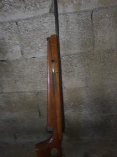 Rifle Diabolos