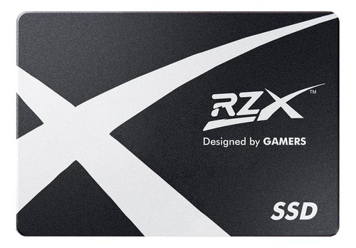 Disco sólido interno RZX RZXPRO RZX-19SSD6G/120GB 120GB