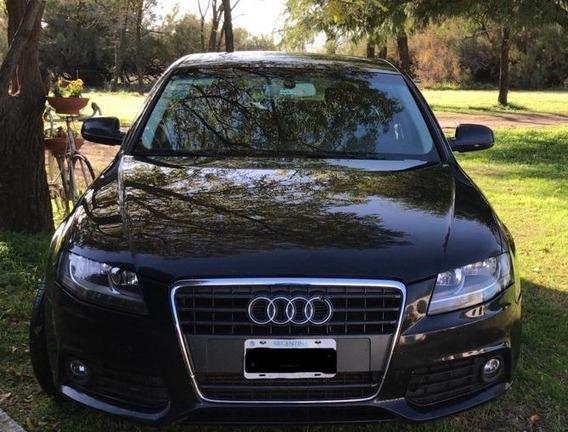Audi A4 2.0 Tdi Inmaculado