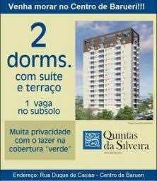 Apartamento 2 Quartos - Oportunidade Única