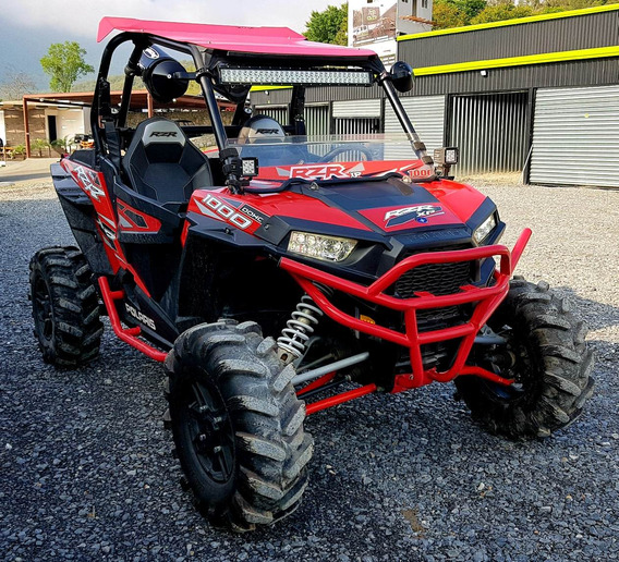 Polaris Razor 1000 Xp