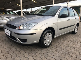 Ford Focus Hatch Glx 1.6 8v 4p 2008
