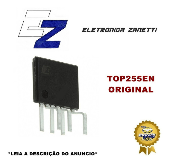 Ci Top255en / Top255 En /-original,novo , Pronta Entrega