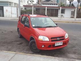 Suzuki Ignis Liberado93543125