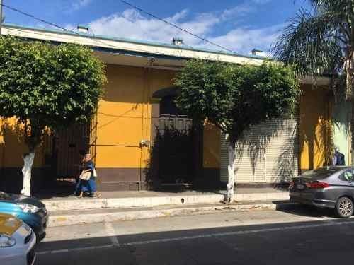 Se Vende Casa En Centro Histórico De Córdoba, Veracruz.