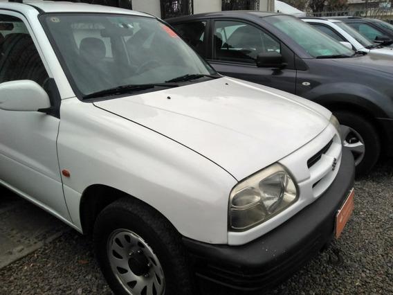 Suzuki Grand Vitara 1.6 4wd Jlx 1999
