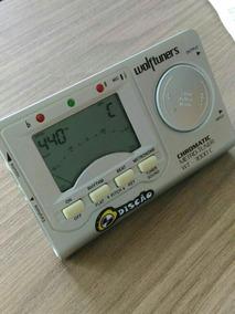 Afinador Digital E Metrônomo