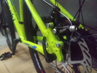 Bicicleta Kawasaki R29 (nueva)
