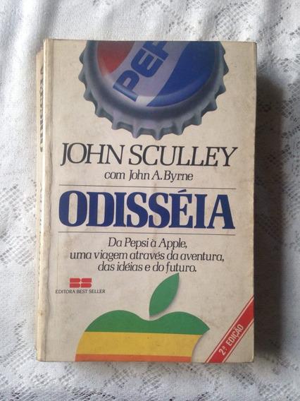 Odisséia - Livro De Administração