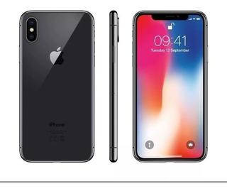 iPhone X 256gb, 1 Ano De Garantia Apple, Original.