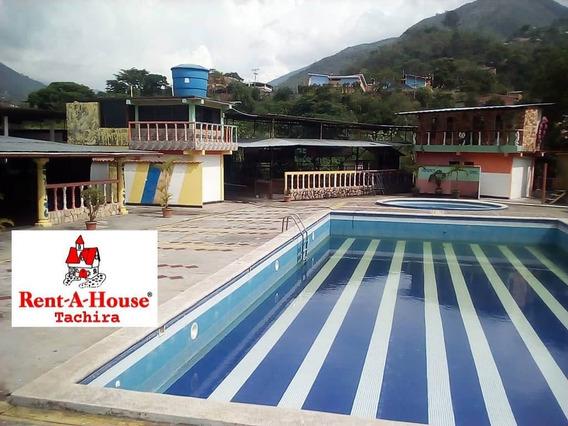 Rent-a-house Tachira Yanett Quiñones Vende #20-23745
