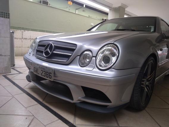 Mercedes-benz Classe Clk Clk 230 Kompressor