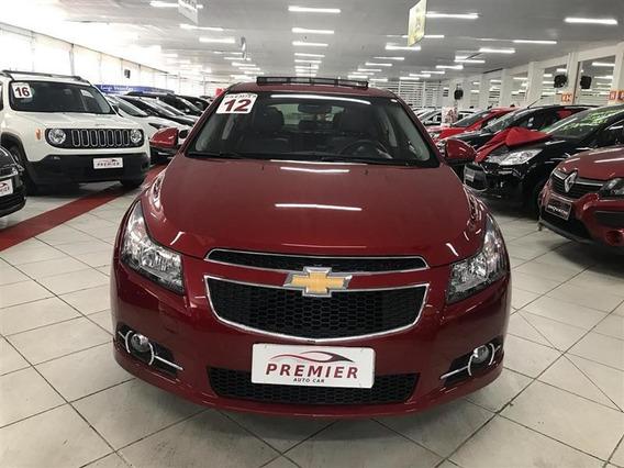 Chevrolet Cruze 1.8 Ltz Sport6 16v Flex 4p Automático 2012/2