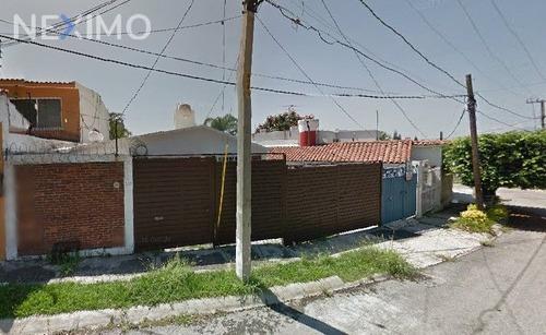 Imagen 1 de 25 de En Venta Casas  Burgos, Temixco