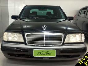 Mercedes-benz C 280 2.8 Classic V6