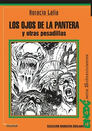 Los Ojos De La Pantera