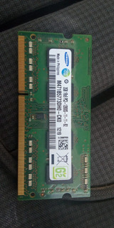 Ram Samsung 2gb - Laptop