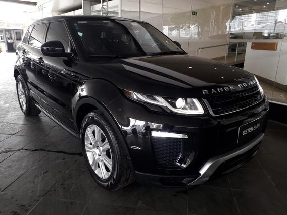 Range Rover Evoque Se Dynamic 4wd 15/16