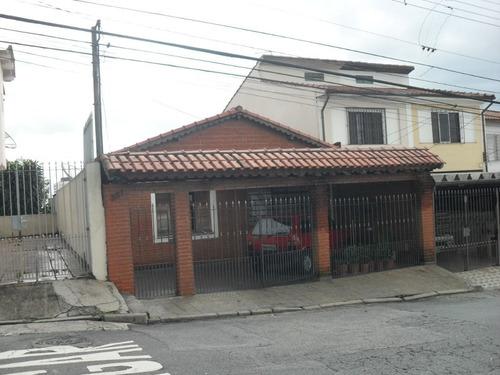 Imagem 1 de 14 de Casa Com 2 Dormitórios E 2 Vagas À Venda, 103 M² Por R$ 600.000 - Água Fria - São Paulo/sp - Ca2760