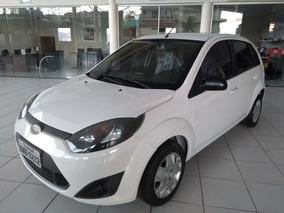 Ford Fiesta 1.0 2014 Rocam Se Flex 5p