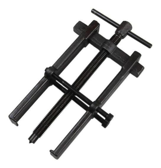 Extrator Rolamentos De 70 À 130 Mm 2 Garras R650 Black Jack