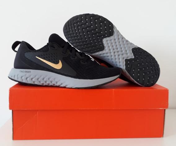 Tênis Nike Legend React - Original C/ Nf