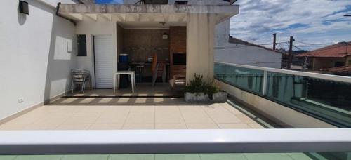 Sobrado À Venda, 100 M² Por R$ 553.000,00 - Vila Nova Mazzei - São Paulo/sp - So2233