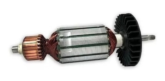 Induzido Para Serra Ssp Makita Mcc400 / Mcc401 110v / 127v