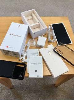 Venta De Huawei P20 Pro Y P30 Pro De Caja Originales