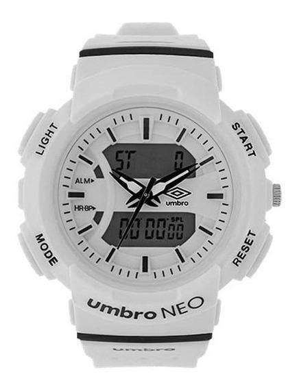 Relógio Umbro Masculino Umb-070-1 Com Garantia E Nf