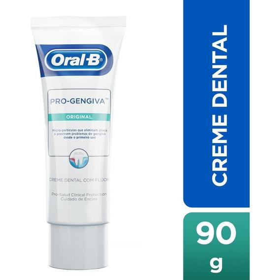Creme Dental Oral-b Pro-gengiva Original 90g