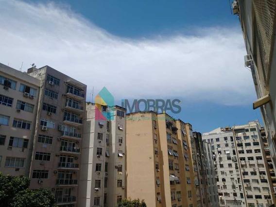 Apartamento Em Copacabana Reformado, , 105 Metros, 3 Quartos, Suíte, Dependências Completas!! - Cpap31159