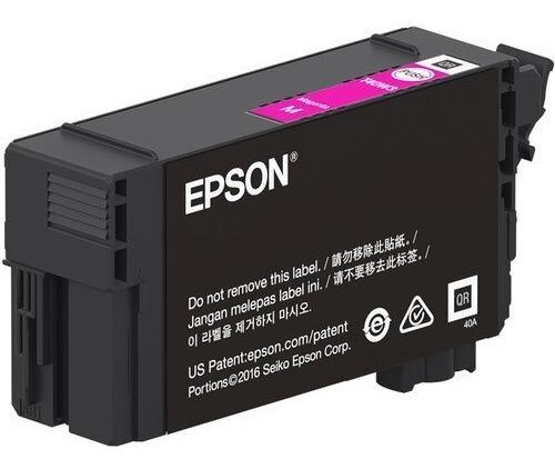 Imagen 1 de 2 de Tinta Epson T40w320 50ml Magenta Ultrachrome T3170/t5170