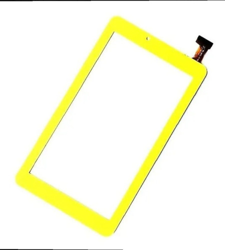 Imagem 1 de 2 de Tela Vidro Touch Tablet Dl  Tx386 Tx386bra Tx386 Envio Ja