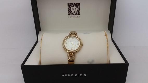 Reloj Anne Klein Dama Ak/1960 Y121e Folio 2261120170957042